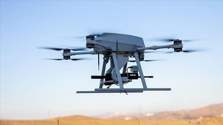 Trump alivia controles sobre exportaciones de drones armados