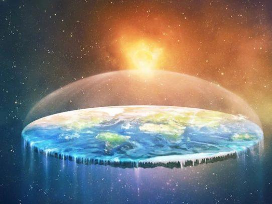 Opinión: El Mundo es plano