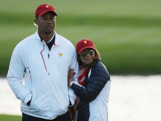 Tiger Woods demandado ante la justicia por la muerte de uno de sus empleados