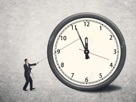 Opinión: Instrucciones para desacelerar el tiempo