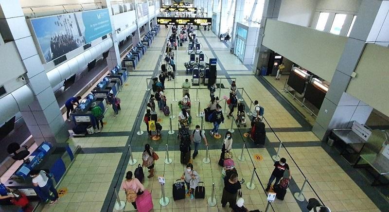 Panamá prorroga vuelos internacionales por 30 días más