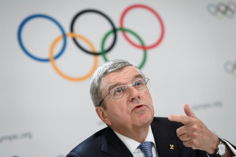 La presión aumenta sobre el COI para un aplazamiento de los Juegos de Tokio 2020