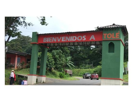 """¡El milagro de  Tolé!: Autoridades y comercios acuerdan mantener """"Ley seca"""""""