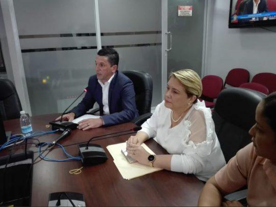 Traslado de partida por $549 mil para gastos de toma de posesión de Cortizo