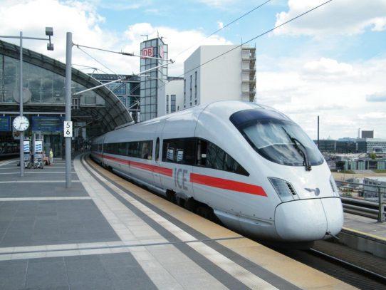 Proyecto ferroviario a Chiriquí no está en la agenda del Gobierno actual