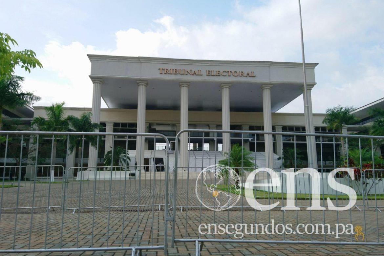 TE admite demanda contra proclamación de diputados en el Circuto 8-7