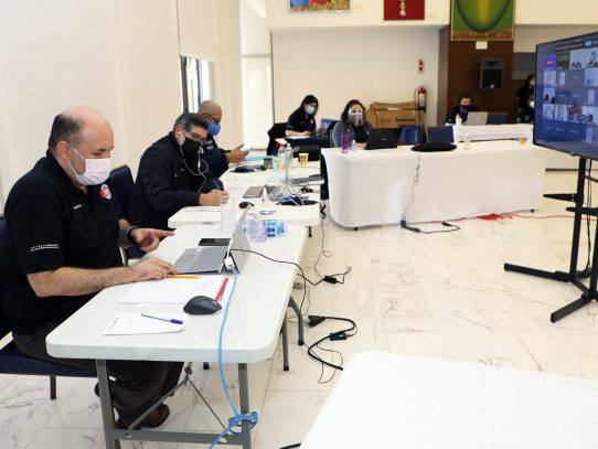 Aprueban artículos del primer bloque de reformas electorales