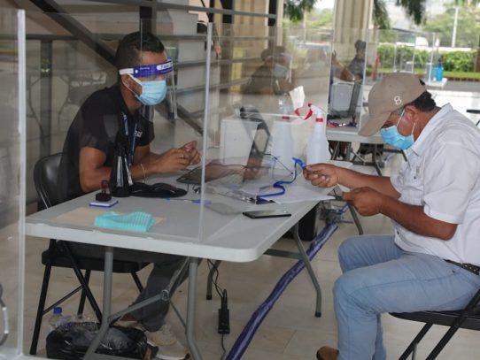Tribunal Electoral inicia inscripción de adherentes a partidos políticos