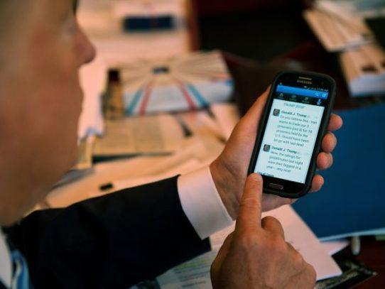 La presidencia de Trump en Twitter: nueve aspectos clave