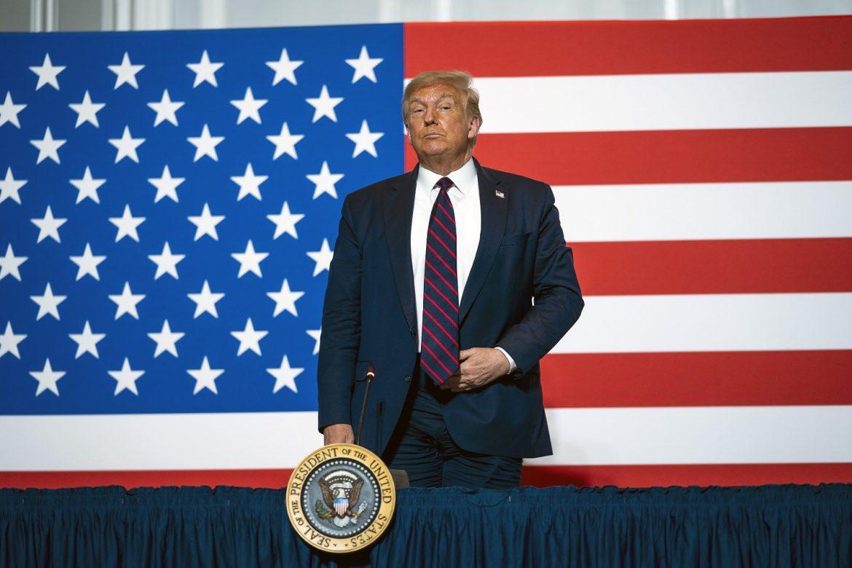 Más que un simple tuit: La campaña de Trump para socavar la democracia