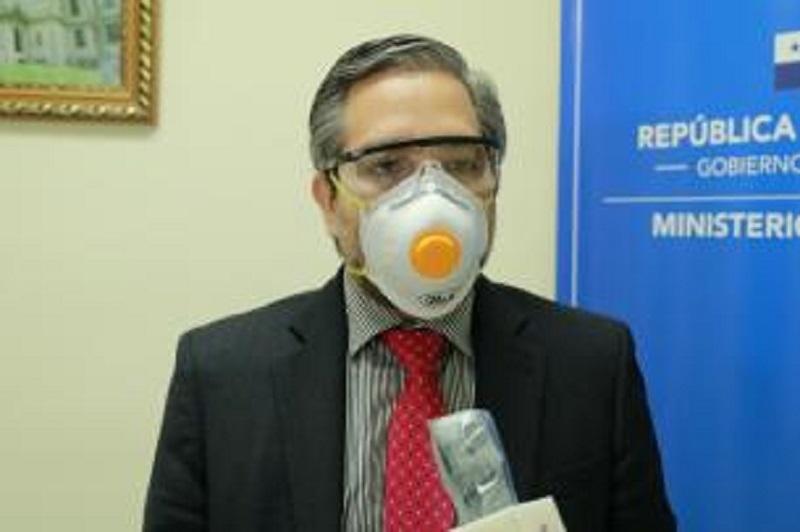 Panamá avanza en la lucha contra la tuberculosis