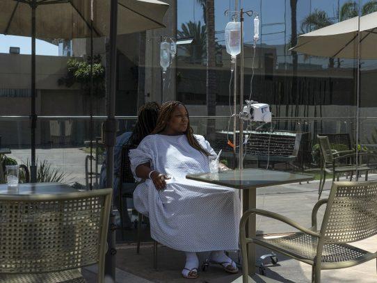 """Estadounidenses hacen """"turismo"""" en el extranjero por salud barata"""