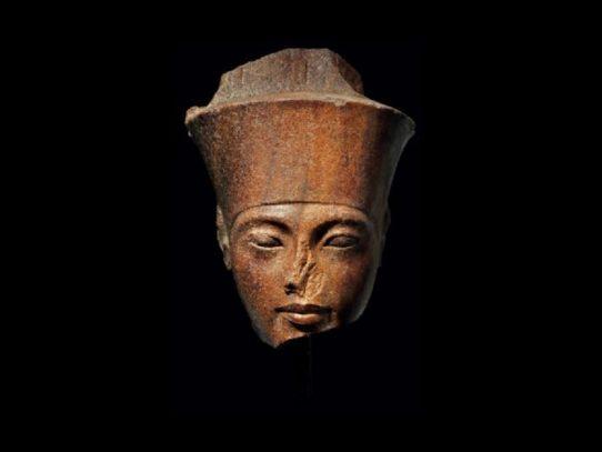 Subastarán en Londres un busto de Tutankamón, pese a las quejas de Egipto