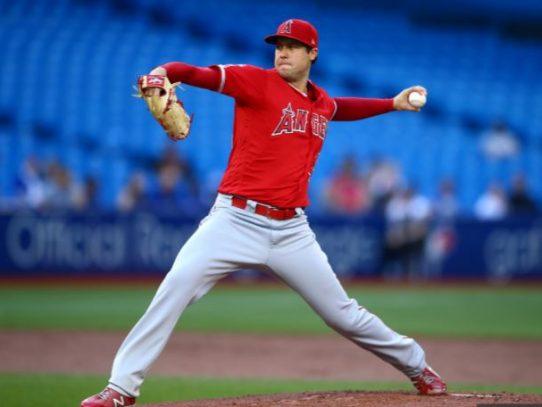 Fallece Tyler Skaggs, pitcher de Los Angelinos