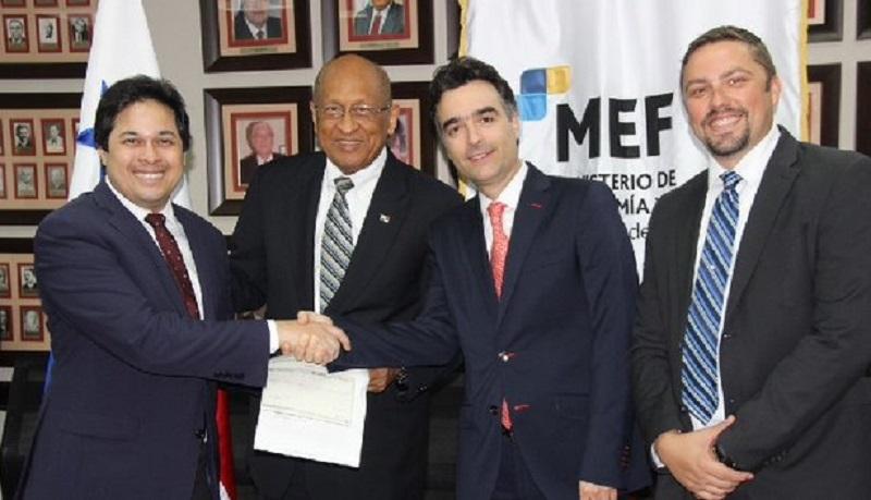 ENSA entrega $11.3 millones al Estado en concepto de dividendos