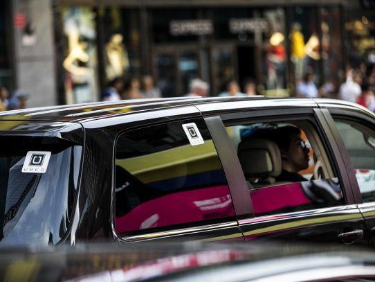 Opinión: Soy el director ejecutivo de Uber. Los trabajadores de la economía colaborativa merecen algo mejor.