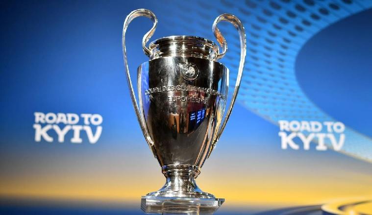 La Champions y la Europa League tendrán cinco cambios esta temporada