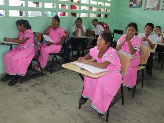 Cobertura en la educación primaria alcanza un 90%, según informe de Unicef