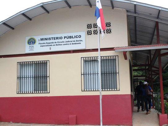 Fiscalía de Darién investiga a un migrante haitiano por apología del delito
