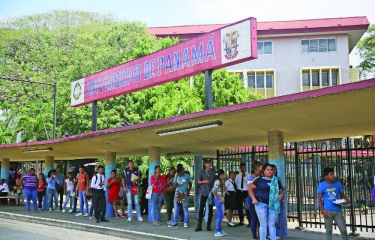 Universidad de Panamá anuncia inscripciones para el 2020