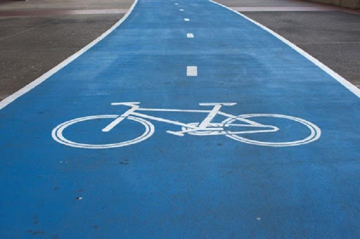 Presentan propuesta que promueve el uso de la bicicleta como medio de transporte