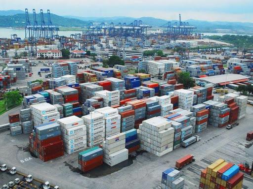 Operación del engranaje logístico panameño decreció en un 60% por el Covid-19