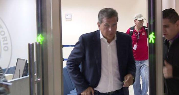 'Popi' Varela acusa a 'enemigos políticos' de empujar señalamientos en caso Odebrecht