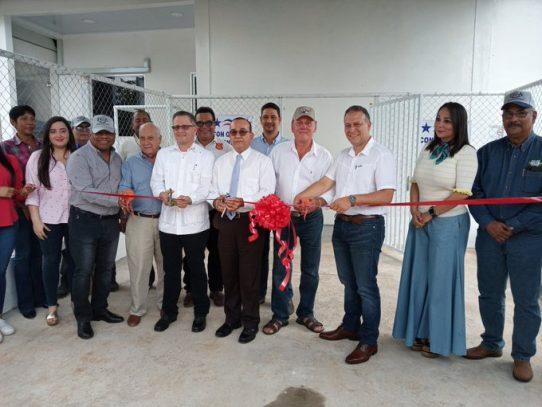 La UP inaugura planta de procesamiento de carnes en la regional de Chiriquí