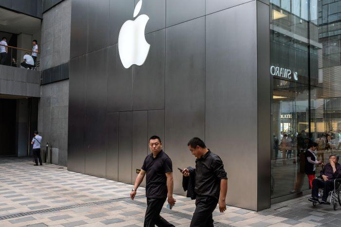 El acuerdo comercial entre Estados Unidos y China tiene la mira puesta en los secretos corporativos