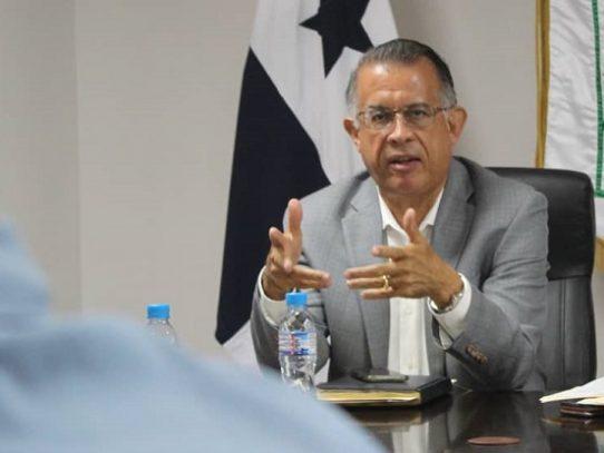 El MIDA presenta denuncias ante fiscalías anticorrupción