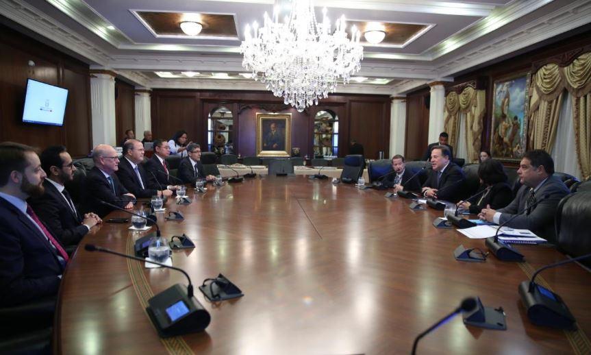 FMI: Panamá sigue siendo una de las economías más dinámicas de la región