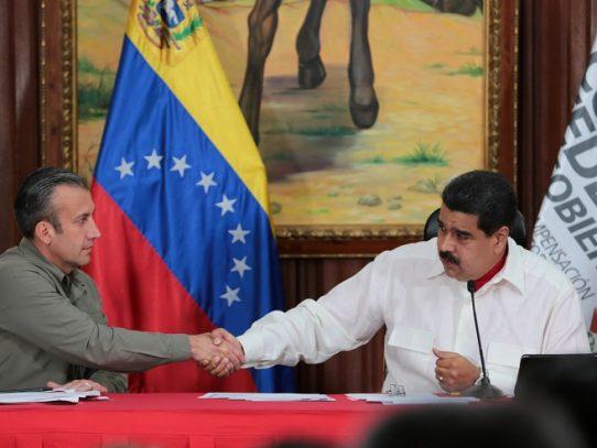 Los documentos secretos de Venezuela sobre el ministro Tareck El Aissami