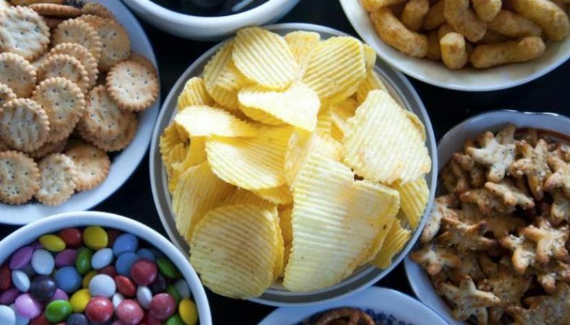 Los alimentos ultraprocesados favorecen el envejecimiento biológico