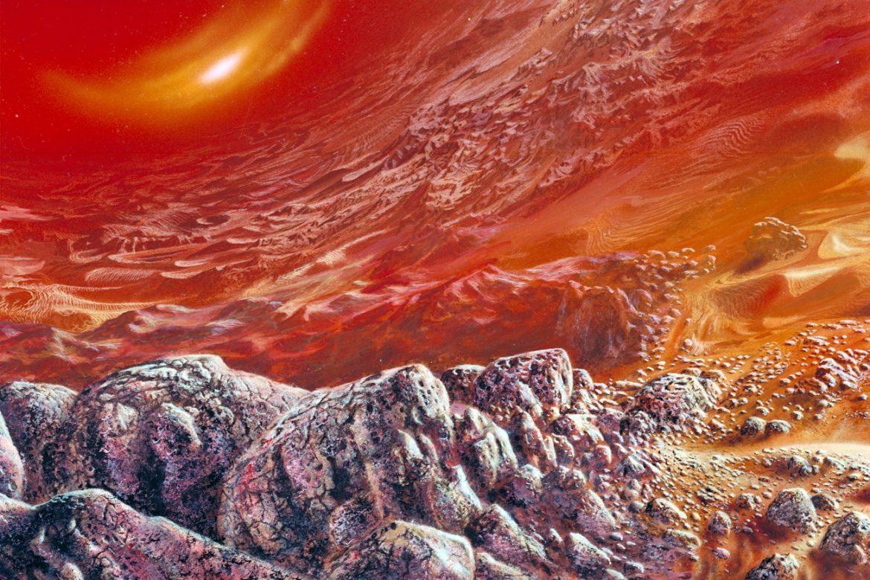 ¿Vida en Venus? Los astrónomos ven una señal en sus nubes