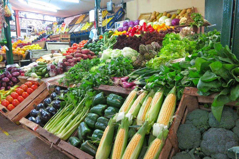SIECA y CBI acercan a cultivadores de frutas y verduras a Europa
