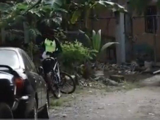Detención provisional para presunto asesino de una docente en Veraguas