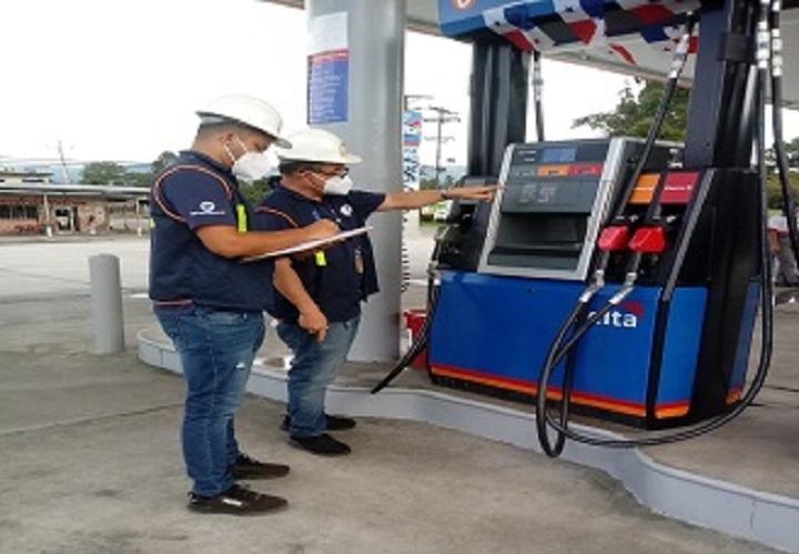 Acodeco publica lista de gasolineras con los precios más bajos