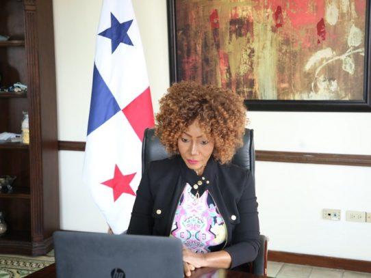 El gabinete de Gobierno está conformado por un 35% de mujeres