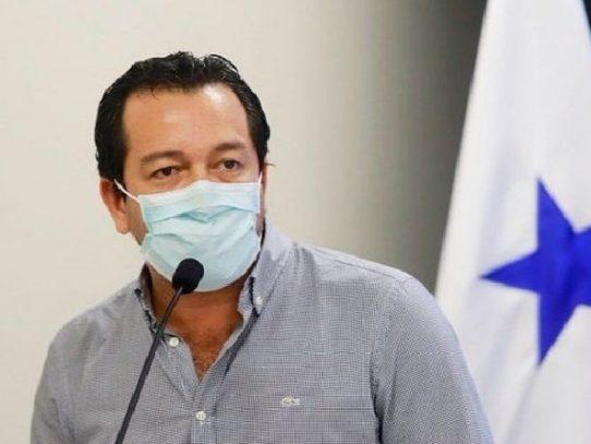 Juan Carlos Muñoz presenta su renuncia al cargo de viceministro