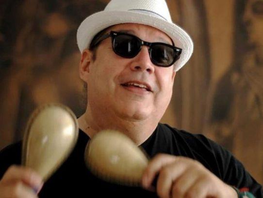 Víctor Víctor, conocido por el éxito 'Mesita de Noche', muere a los 71 años
