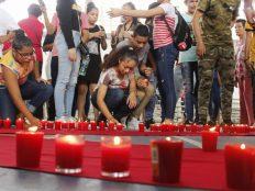Panamá se une a la Vigilia Mundial de Oración por los fallecidos del Sida