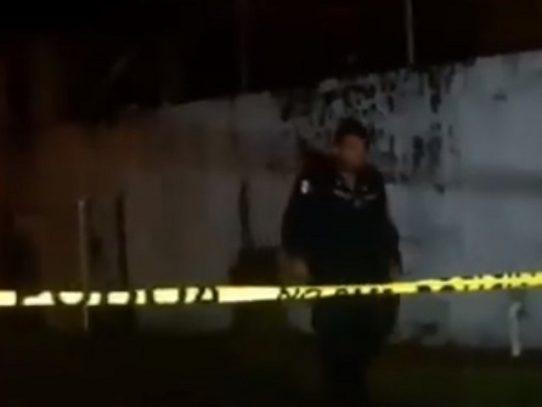 Otro asesinato en la provincia de Colón