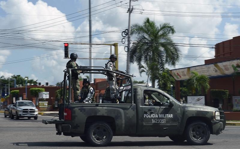 EE.UU anuncia fuerza de tareas contra traficantes de personas en México y Centroamérica