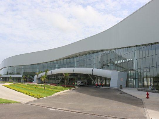Centro de Convenciones Amador, prioridad del administrador de la ATP
