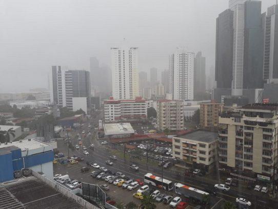 Aviso de vigilancia y monitoreo por el incremento de lluvias