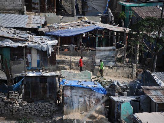 La ONU pone fin a 15 años de misiones de paz en Haití