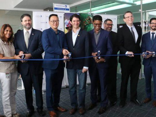 Copa Airlines inaugura vuelos a la capital de Surinam