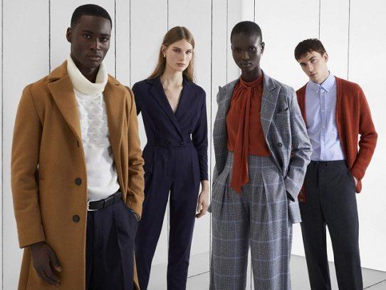 Carlos de Inglaterra entra en el mundo de la moda apoyando una colección ecológica