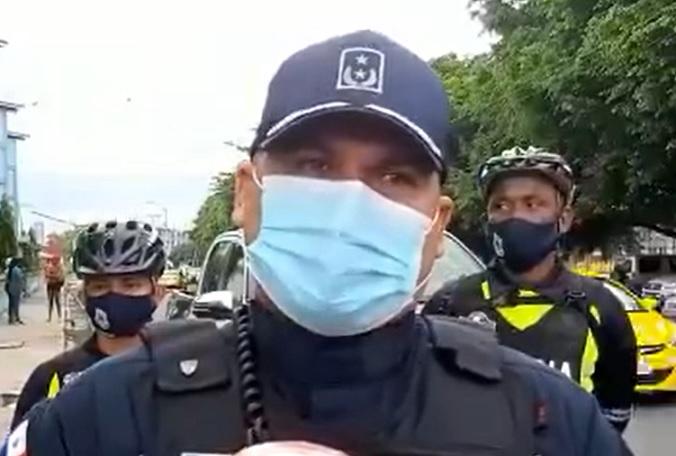 Colón cumple 48 días sin homicidios