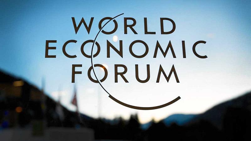 Vicepresidente Carrizo participará en el Foro Económico Mundial en Davos